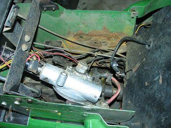 Benchtest Com Garage John Deere 317 Page 2
